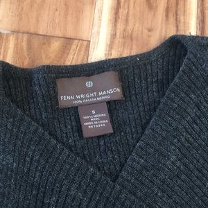 Fenn Wright Manson Sweaters - Italian Wool Cardigan Sweater